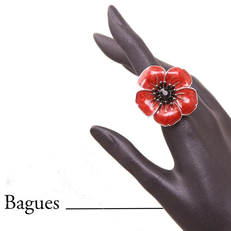 Bijoux fantaisie Bagues femme ikita belle miss