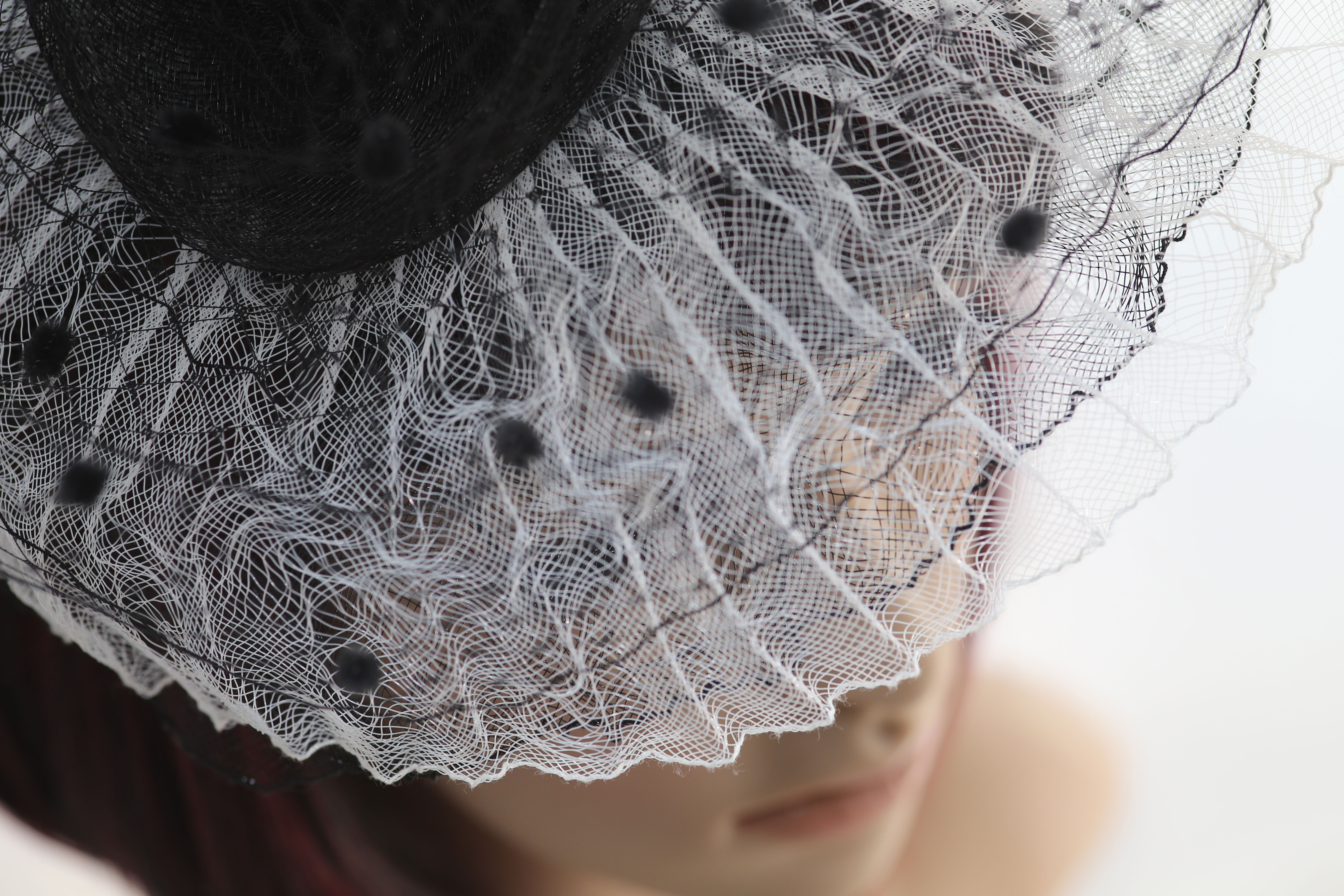 21è estivales du chapeau à Caussade,la capitale chapeau de paille
