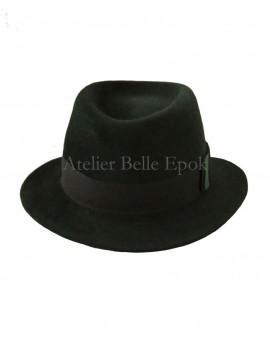 Chapeau en feutre de poil