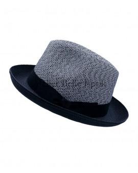 Chapeau souple Bleu marine
