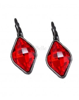 Boucles d'oreilles BOHM SW Light Siam