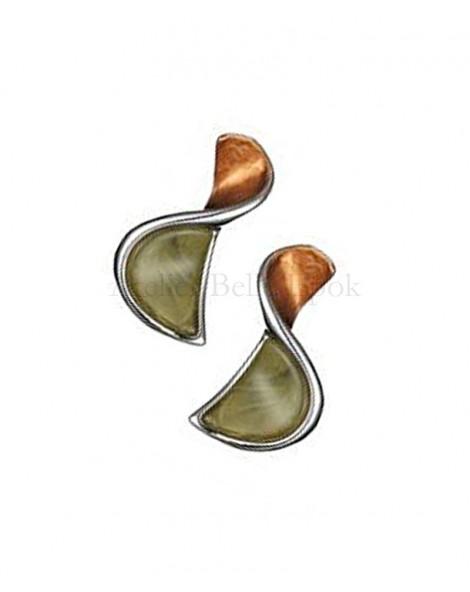 Boucles d'oreilles BELLE MISS