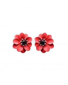 Boucles d'oreilles BELLE MISS Fleur